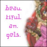 : Beautiful Angels Webring :